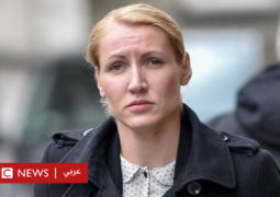 """محكمة بريطانية تتخلى عن إعادة محاكمة معلمة متهمة """"بممارسة الجنس مع تلميذ"""""""