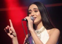 """فايا يونان فى العراق لتصوير أغنيتها الجديدة """"بغداد"""""""