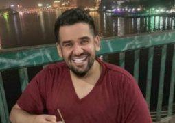 حسين الجسمى : عمرك ما هتحس بغربة فى مصر