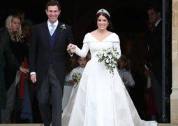 الأكثر أناقةً في حفل زفاف الأميرة أوجيني؟