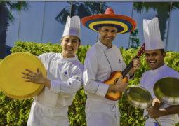 لأول مرة في مدينة أبوظبي تعرّفوا على الأصول اللاتينية حصرياً في فندق الخالدية بالاس ريحان من روتانا