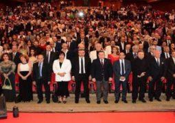 """فيلم """"دمشق حلب"""" أفضل فيلم روائي عربي في مهرجان الإسكندرية"""