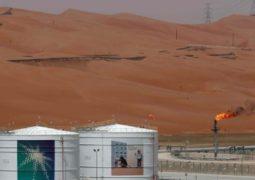 تشغيل خط أنابيب جديد لنقل النفط الخام بين السعودية والبحرين بطول 112 كم