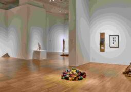 رواق الفن في جامعة نيويورك أبوظبي يستضيف مؤسسي المشهد الفني التجريبي بدولة الإمارات في فعالية افتراضية
