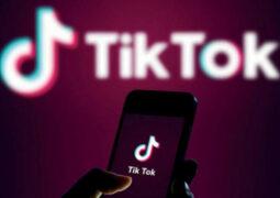 تيك توك ينتقل من بكين إلى لندن على وقع الضغوط الامريكية