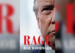 بوب وودوارد يكشف تفاصيل وعنوان وغلاف كتابه الجديد المنتظر عن ترامب