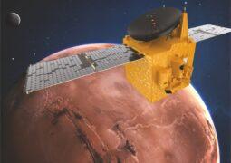 3 تجارب لـ«مسبار الأمل» عن إنشاء حياة بشرية على المريخ مستقبلاً