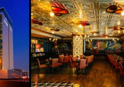 فندق بارك ريجيس كريسكين دبي يفتح أبوابه مجدداً ويقدم إقامة فاخرة وآمنة