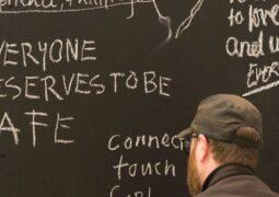 """مركز الفنون في جامعة نيويورك أبوظبي يقدم عرض تانيا الخوري و""""باسل زراع """"اقصى حدود العزلة"""" عبر الإنترنت"""