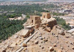 اليونسكو تدرج أربعة مواقع أثرية في رأس الخيمة على القائمة التمهيدية لمواقع التراث العالمي